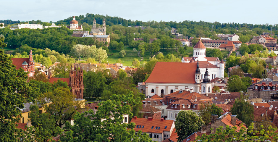 St. Michael Kirche - Vilnius