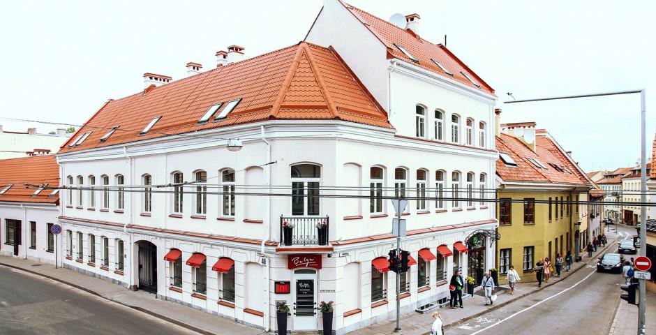 City Hotels Rudninkai