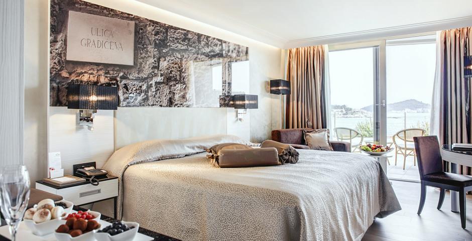 DoppelzimmerSuperior - Rixos Libertas Hotel