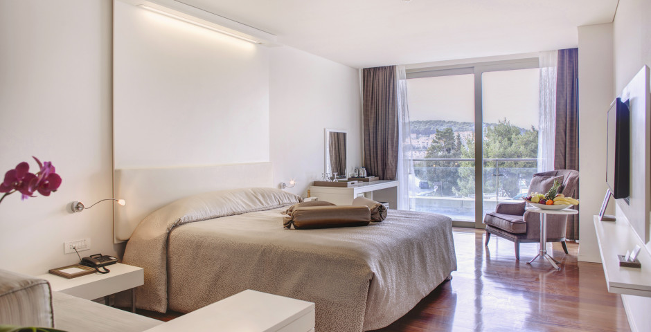Chambre double Classic - Rixos Libertas Hotel