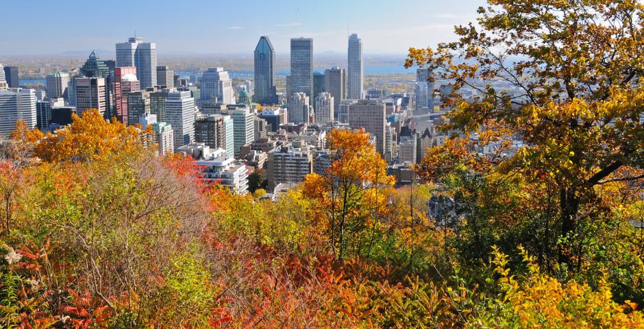 Montreal - Saveurs gaspésiennes