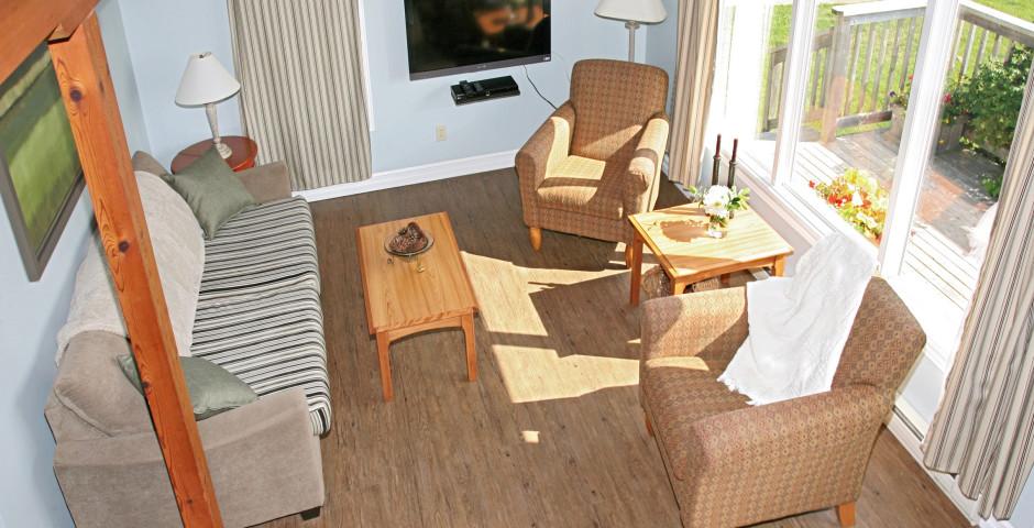Chalet - Atlantica Hotel & Marina Oak Island