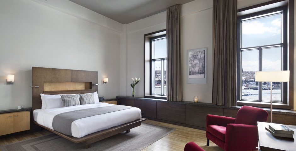 Deluxe Room King - Hotel 71