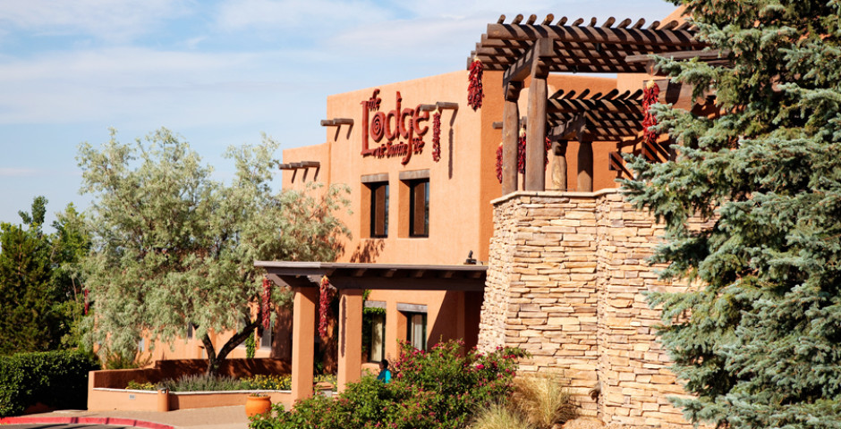 The Lodge at Santa Fe