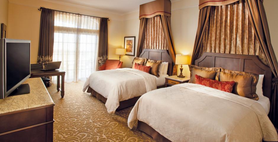 The Meritage Resort & Spa