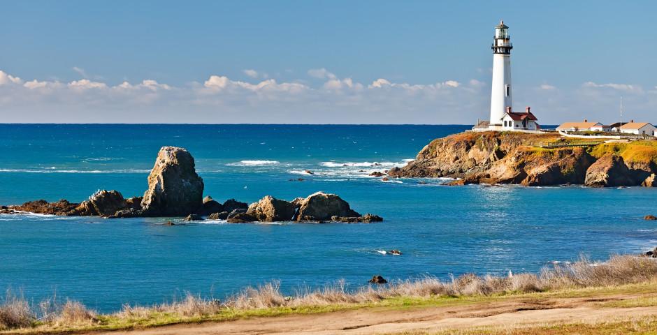 Phare de Pigeon Point - Monterey