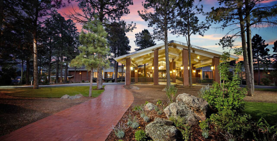 Little America Hotel Flagstaff