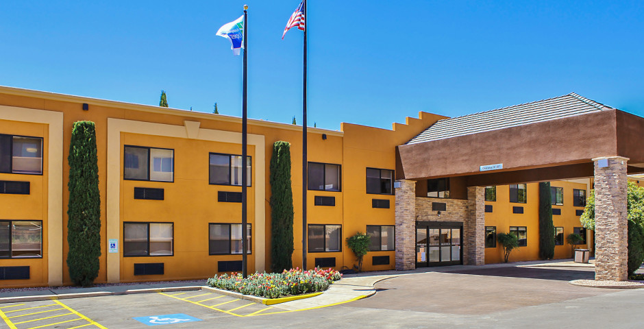 Holiday Inn Express Sedona - Oak Creek Inn