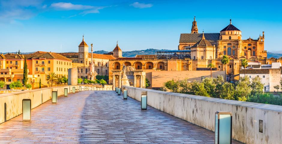 Cordoba - Andalusische Impressionen