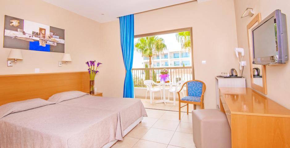 Doppelzimmer - New Famagusta