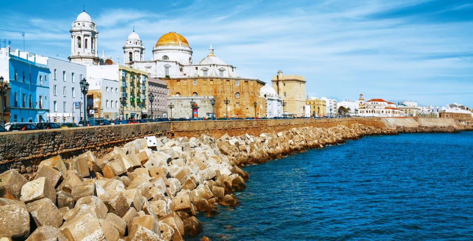 Cadiz - Maurisches Erbe