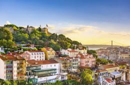 Le Sud du Portugal (sans voiture de location)