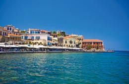 Ursprünglicher Westen Kretas