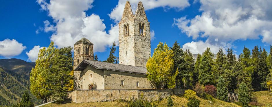 San Gian Kirche