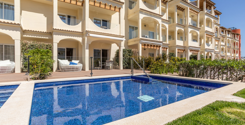Appartement Swim Up - Zafiro Bahia