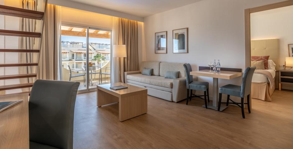 Appartement Royal - Zafiro Bahia