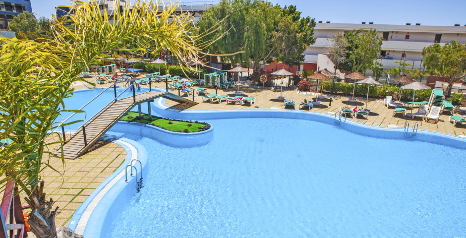 Apartments Aguamarina Golf