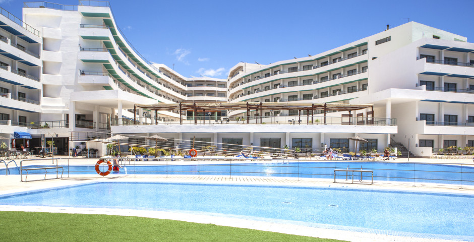 Appartements Aguamarina Golf