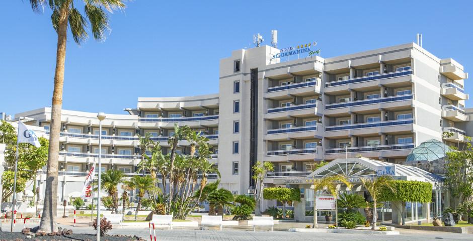 Hôtel Aguamarina Golf