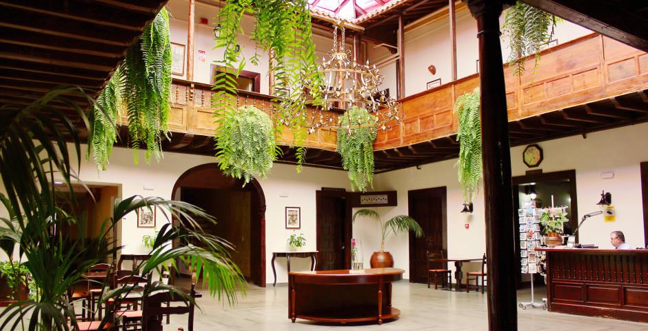 Hotel Marquesa