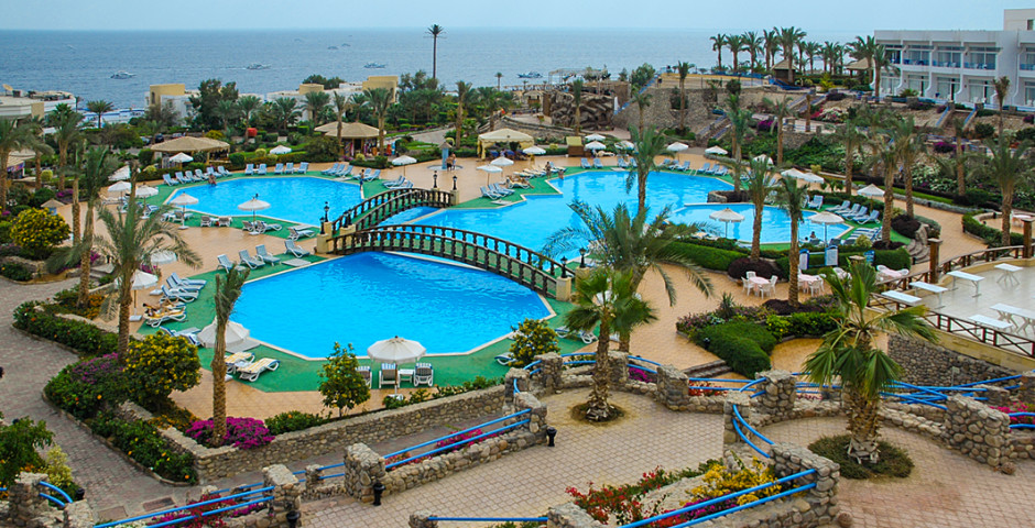 Vera Club Queen Beach Sharm