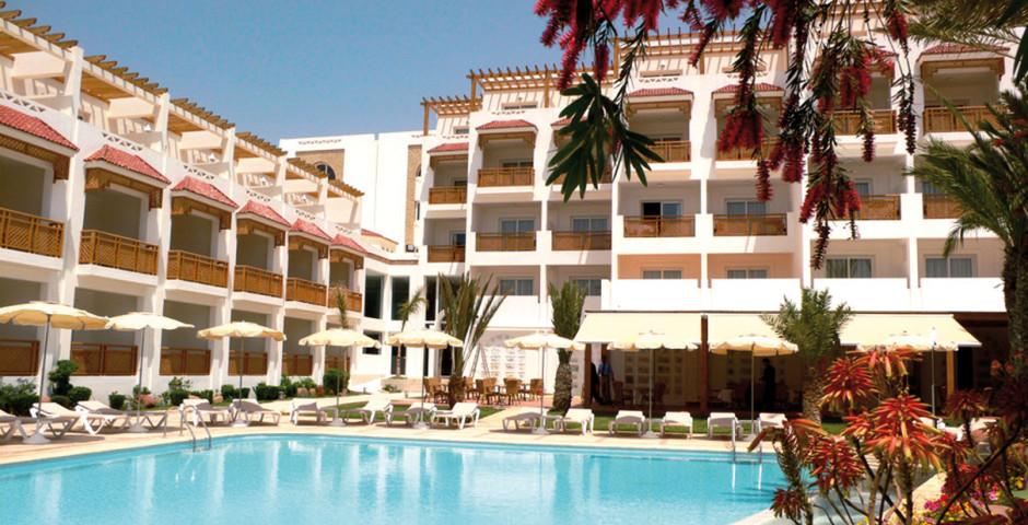 Hôtel Timoulay & Spa Agadir