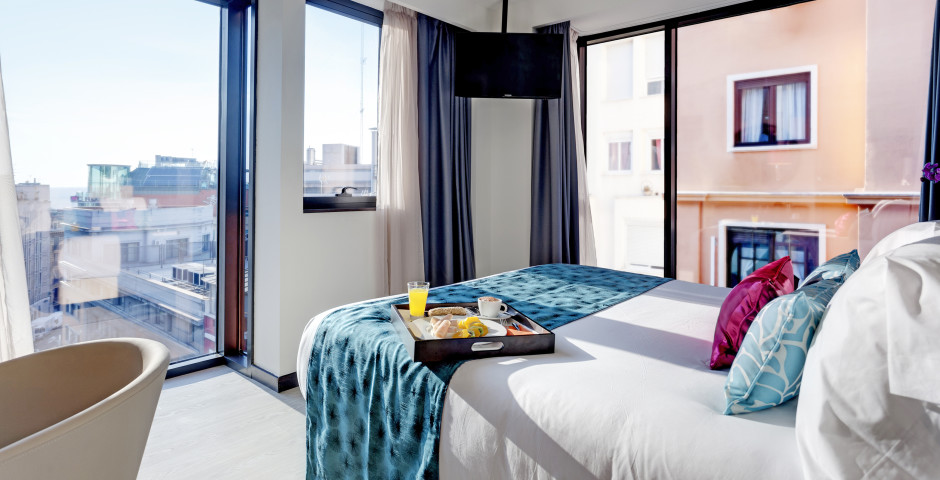 Indigo Madrid Gran Via Hotel