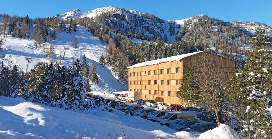 JUFA Hotel Malbun Alpin Resort - Forfait ski