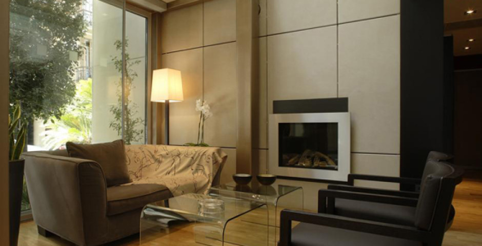 Daios Luxury Living