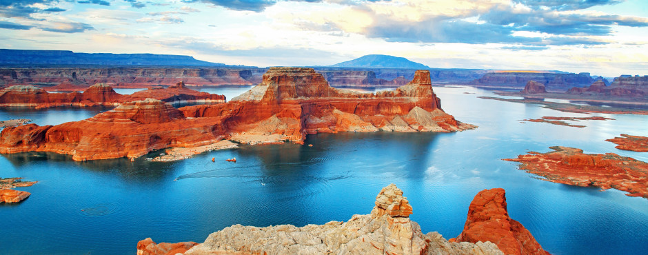 Lake Powell / Page