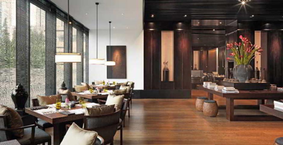 The PuLi Hotel & Spa