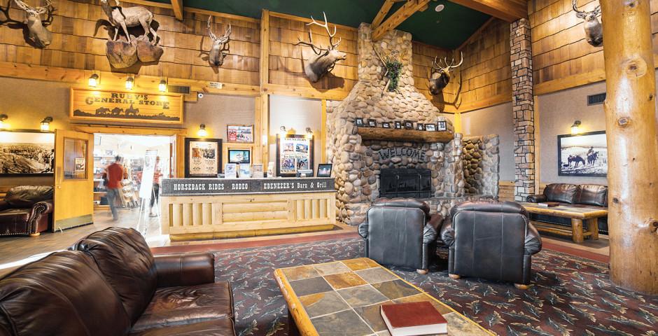Best Western Ruby's Inn
