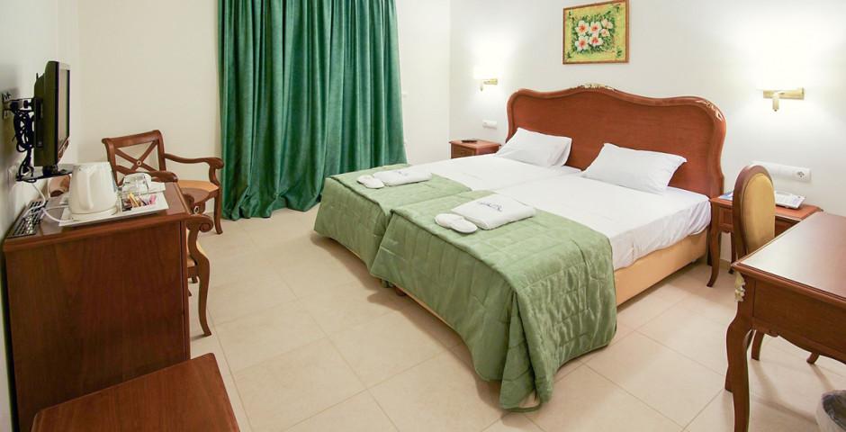 Junior Suite - Kefalonia Bay Palace