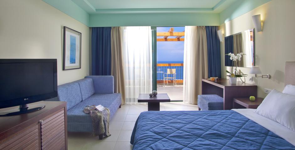 Doppelzimmer Superior - Apostolata Island Resort & Spa