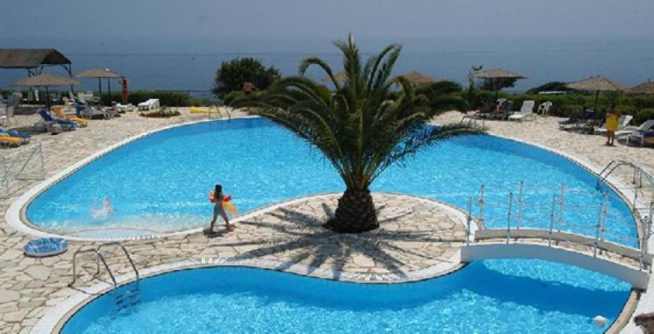 Porto Skala Hotel-Village