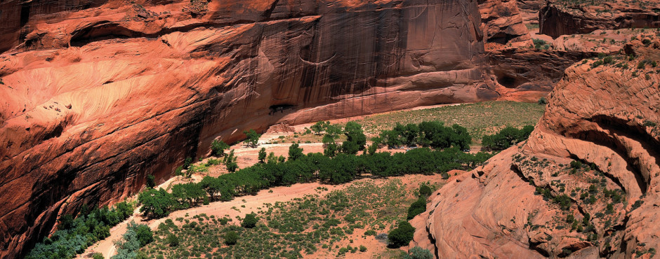Parc national Canyon de Chelly