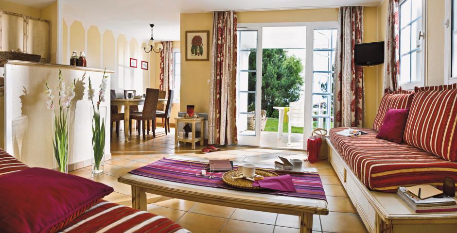 Residence P&V Le Domaine de Bordaberry