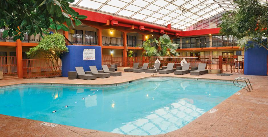 The Hotel Cascada