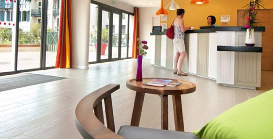 Residence P&V Premium Haguna