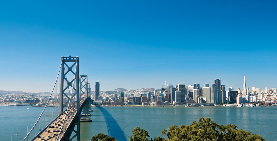 San Francisco - Western Discovery