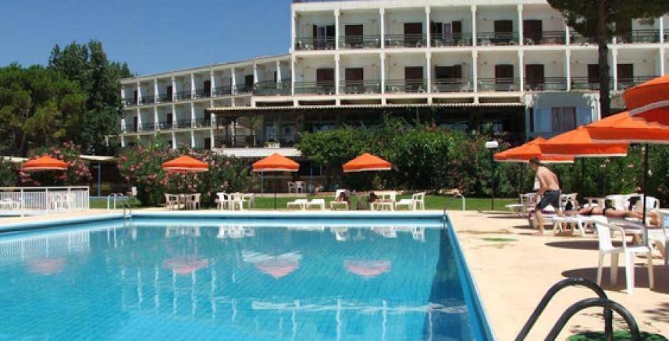 Hotel Irinna