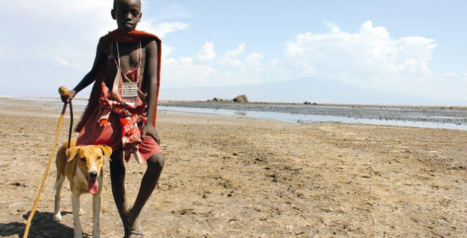 Arusha et Dar es Salaam
