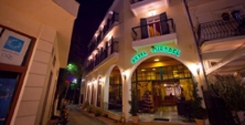 Hotel Mirabel