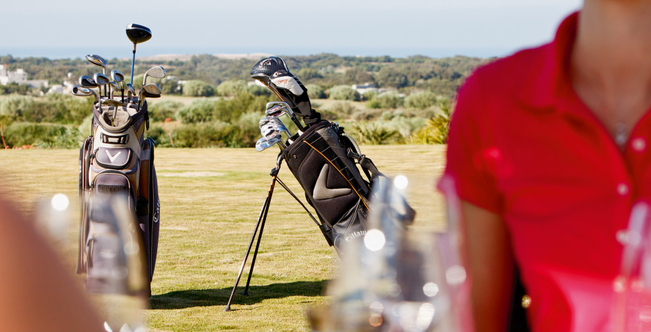 Sofitel Mogador Golf & Spa