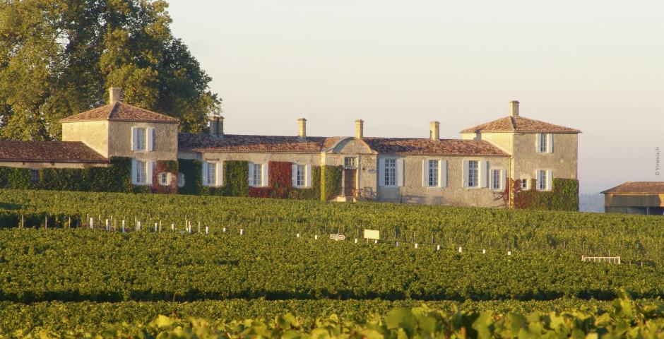 Relais du Château d'Arche