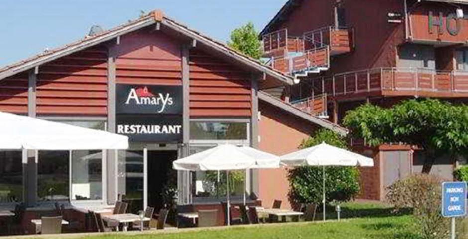 Inter Hotel Amarys Biarritz