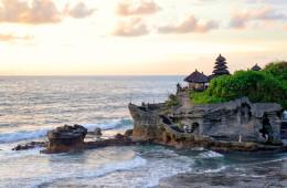 Charmantes Bali