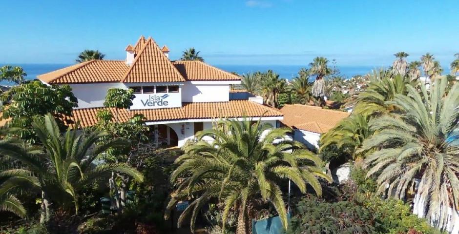 Appartements Isla Verde