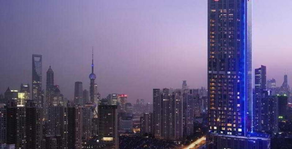 Sheraton Hongkou