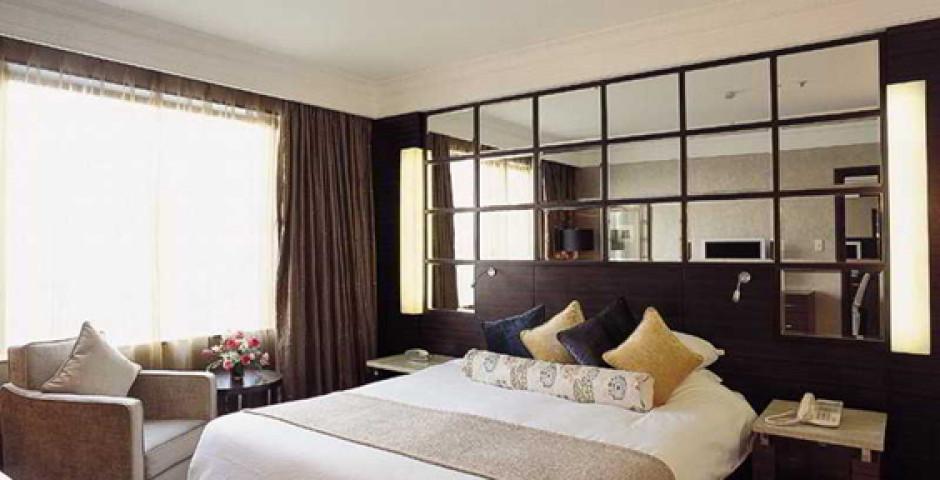 Okura Garden Hotel Shanghai